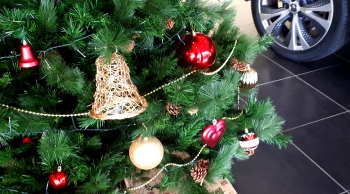 Grupo Caeiro os desea Felices Fiestas 2018