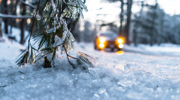 Consejos sencillos de mantenimiento de tu coche para el invierno de Galicia