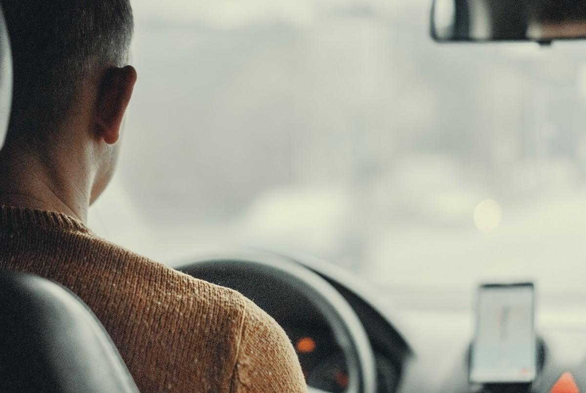 ¿Quién y cuándo puede coger el coche durante el Estado de Alarma?