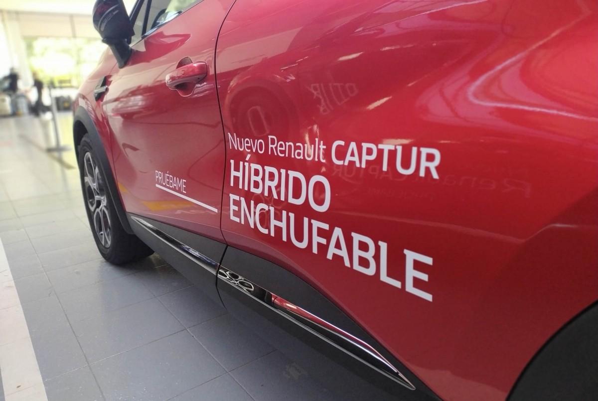Renault Caeiro patrocina el Festival Internacional de Cine Curtocircuito 2020