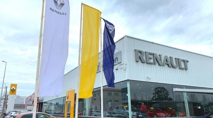 Renault Caeiro, 70 años de experiencia en automoción al servicio de Ferrol
