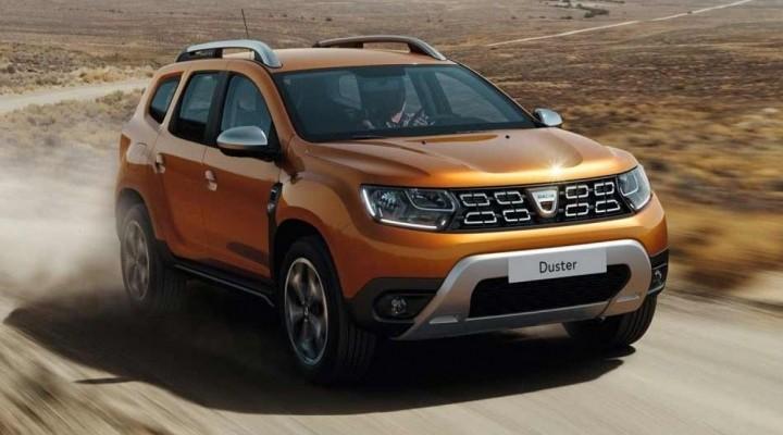 El  nuevo Dacia Daster llega a Galicia dispuesto a hacer historia