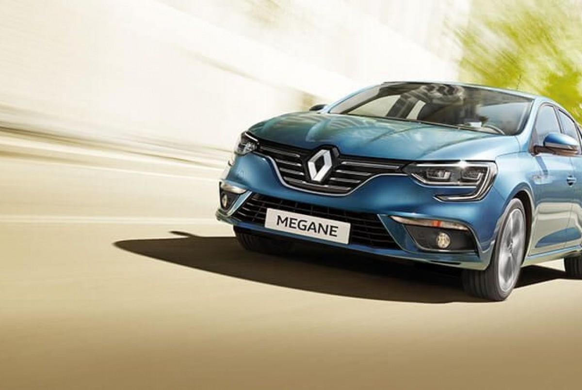 Oferta Renault Megane en Renault Caeiro concesionario Renault en A Coruña,  Santiago, Riveira y Carballo