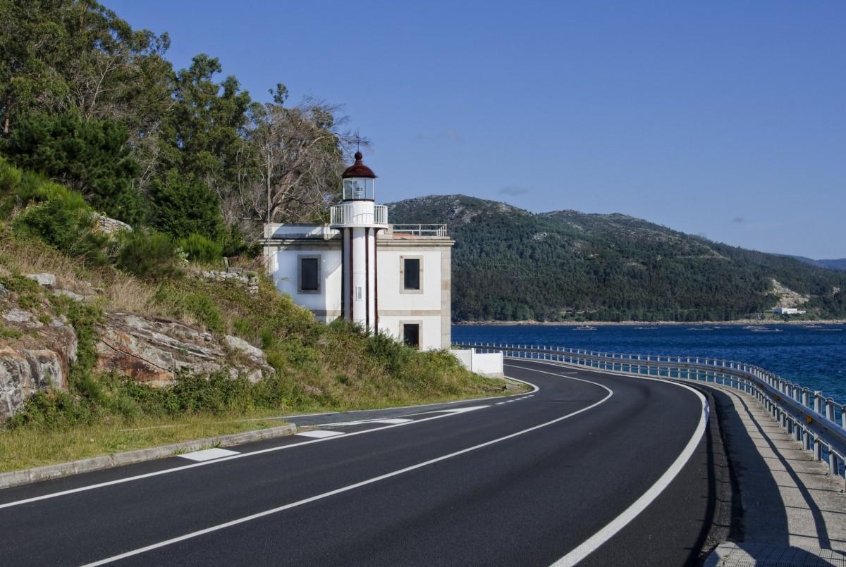 Costa da Morte: una ruta en coche espectacular para la nueva normalidad